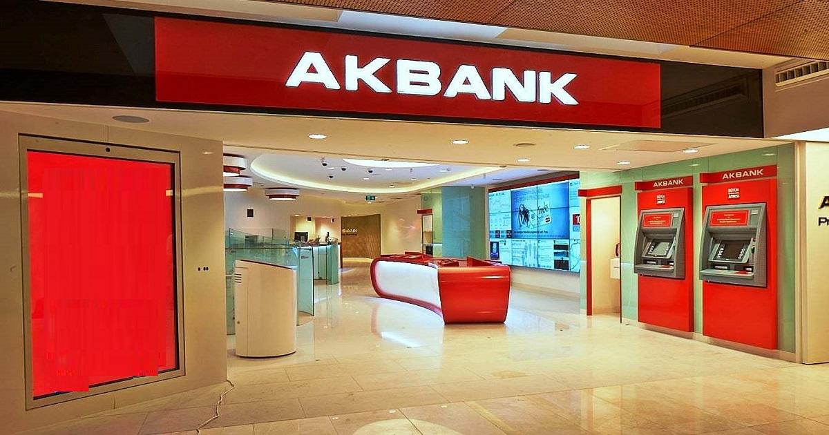 Akbank Tecrübesiz Gişe Yetkilileri Arıyor!