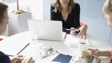 Photo of Çalışanlara Başarılı Bir İş Toplantısı Basit Tavsiyeler!