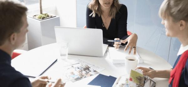 Çalışanlara Başarılı Bir İş Toplantısı Basit Tavsiyeler!