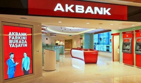 Akbank Dijital Bankacılık Pazarlama Yönetici Yardımcısı Alımı Yapacak!