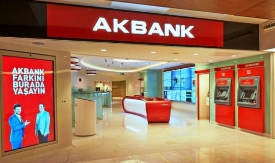 Akbank Müşteri Deneyimi Yöneticisi Alımı Yapacak!
