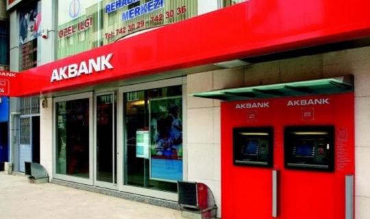 Akbank Nakit Operasyon Yetkilisi Alımı Yapacak!