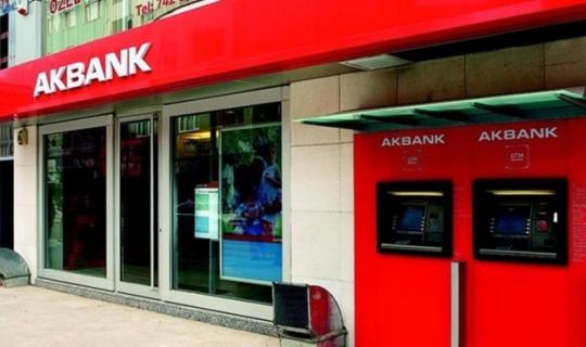 Akbank Özel Bankacılık Müşteri İlişkileri Yöneticisi Alımı Yapacak