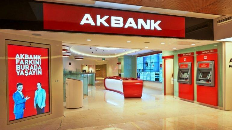 Akbank Veri Yerleşim Merkezi Açılıyor