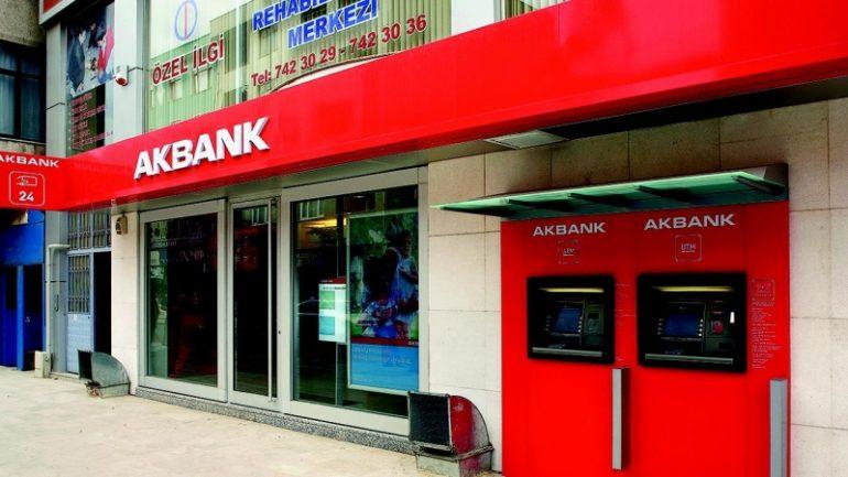 Akbank'tan Hayat Kolaylaştıran Uygulama