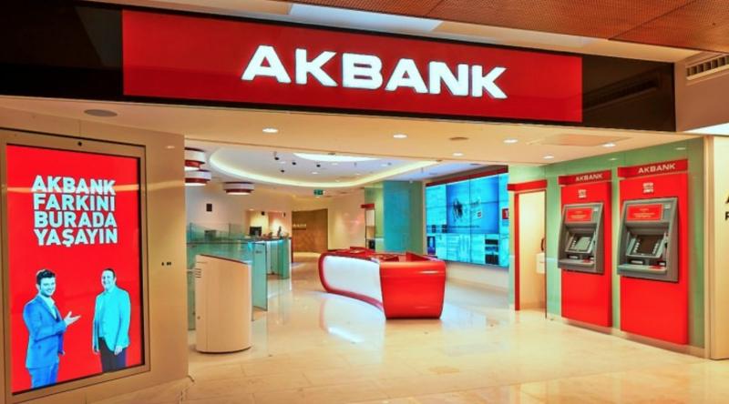 Akbank'tan Motorlu Taşıtlar Vergisi İçin Kampanya
