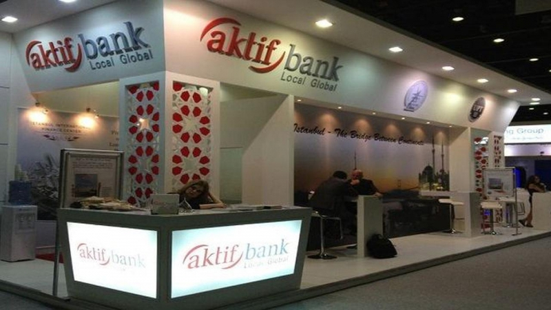 Aktif Bank İnovalig'den Ödül Aldı