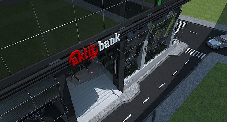 Aktif Yatırım Bankası Analitik CRM Müdürü Alımı Yapacak!