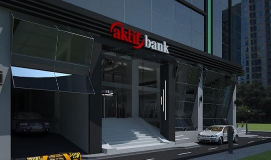 Aktif Yatırım Bankası Yatırım Ürünleri Uygulama Geliştirme Müdür Yardımcısı Alımı Yapacak!