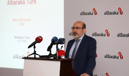 Albarak Türk Büyüme Hedeflerini Sürdürmek İstiyor