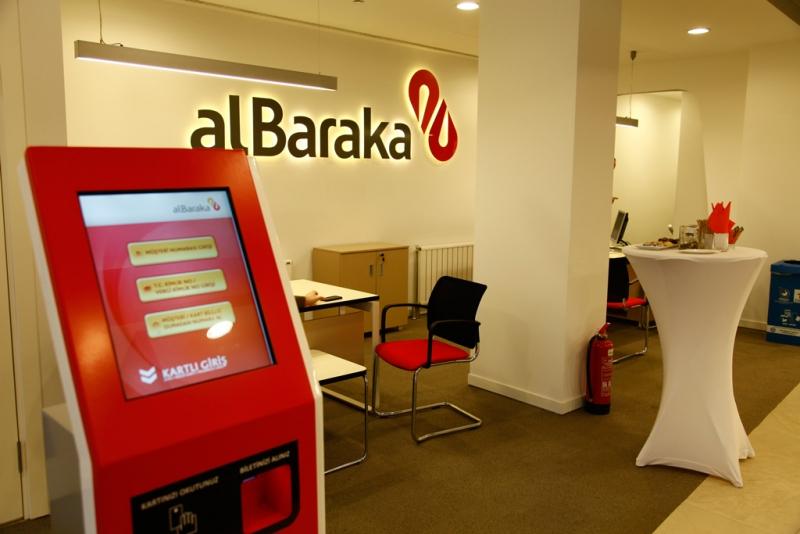 Albaraka Türk En İyi Bankacılık Ödülü Aldı