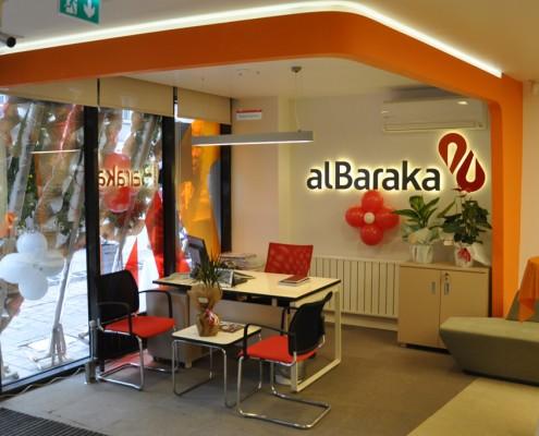 Albaraka Türk Katılım Bankası Yazılım Uzmanı Alımı Yapacak