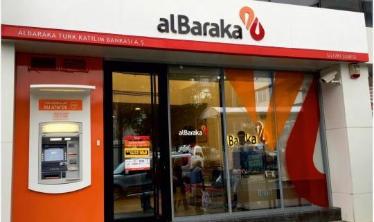 Albaraka Türk'ten Müşterilere Özel Mobil Uygulama
