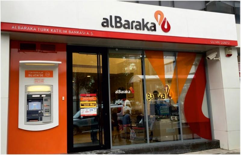 Albaraka Türk'e Yeni Bir Ödül!