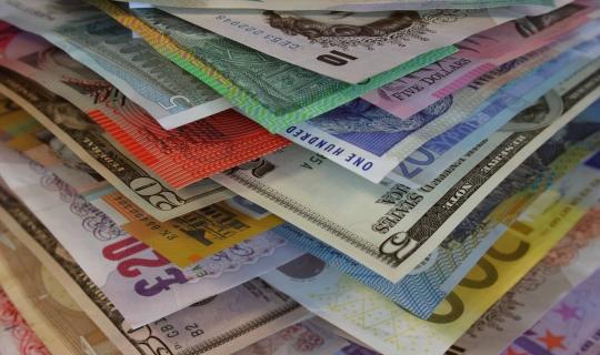 Alternatif Bank Üç Para Birimli Mevduat Hesabı Avantajları!