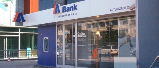 AlternatifBank Veritabanı Uzmanı Alımı Yapacak!