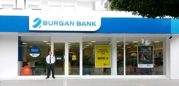 Burgan Bank Bireysel Bankacılık Pazarlama ve İş Geliştirme Yöneticisi Alımı Yapacak