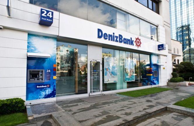 DenizBank Yeni Yılda Kredi Avantajı Sunuyor