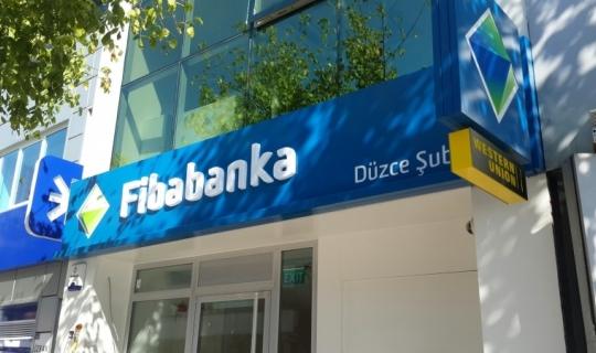 Fibabanka Operasyon ve İşletim Uzman Yardımcısı Alımı Yapacak!