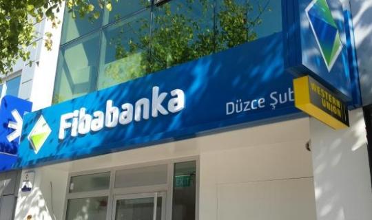 Fibabanka Risk Yönetmeni Alımı Yapacak!