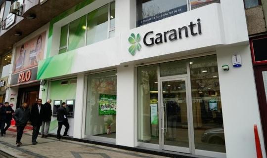 Garanti Bankası Kontrol Uzmanı Alımı Yapacak