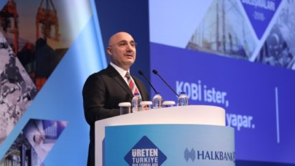 Halkbank Samsun Üzerinde Hedeflerini Paylaştı