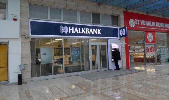 Halkbank'tan Tıpçılara Özel Kredi