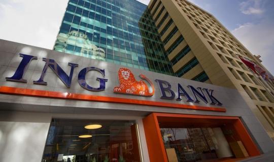 ING Bank Bilgi Yönetimi Bilgi Mühendisi Alımı Yapacak!