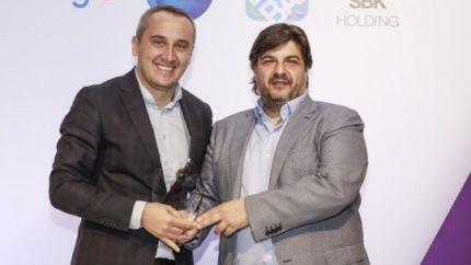ING Bank Startup Şirketlerinden Ödüle Layık Görüldü