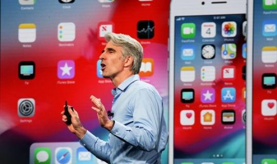 iPhone Kullananlara Müjde! iOS 12 Güncellemesi Yayınlandı!