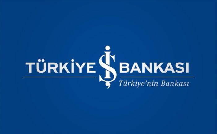 İş Bankası Bir Ödül Daha Aldı