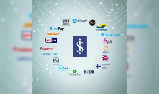 İş Bankası Yurtdışı Ödeme Sistemlerini Geliştiriyor