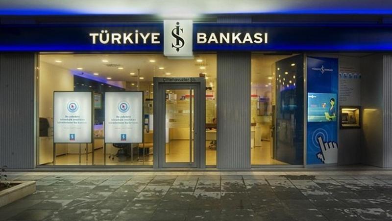 İş Bankasından Yönetim Değişikliği