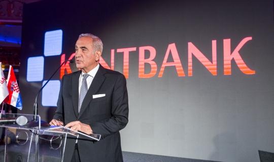 KentBank 20. Yılında Özel Bir Etkinlik Düzenledi