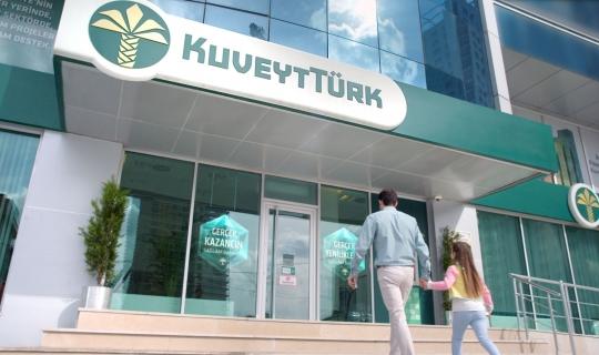 Kuveyt Türk Kar Oranlarını Açıkladı