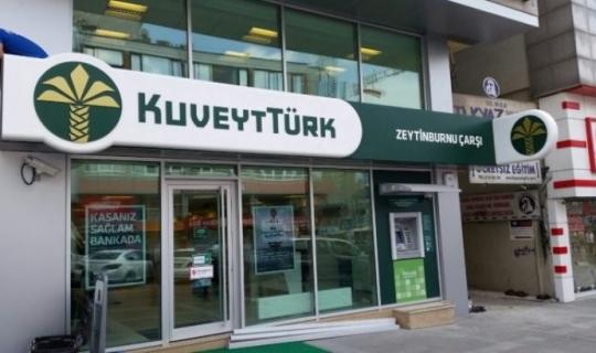 Kuveyt Türk Katılım Bankası Dijital Pazarlama Uzmanı Alımı Yapacak!