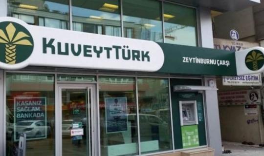 Kuveyt Türk Katılım Bankası Gişe Yetkilisi Alımı Yapacak!
