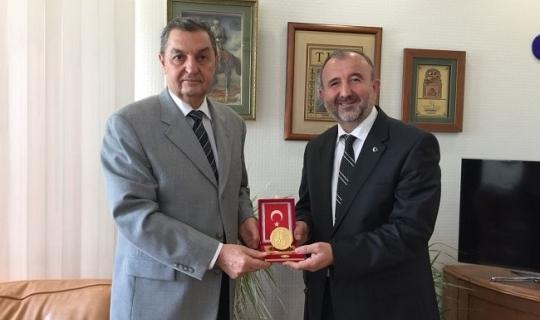 Kuveyt Türk Mehmetçik Vakfına Bağışta Bulundu