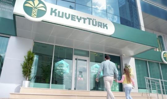 Kuveyt Türk Programla Birlikte Geleceğin Yöneticilerini Belirleyecek