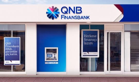 Öğrenciler En Çok QNB Finansbank'ta Çalışıyorlar