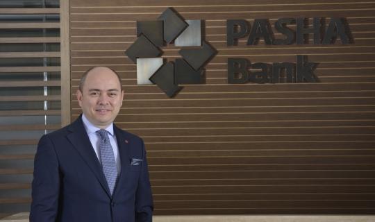 Pasha Bank Sermaye Artırdı