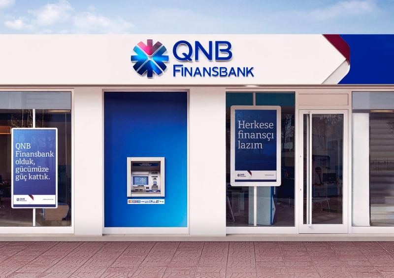 QNB Finansbank Bankacılık Sektörüne Renk Kazandırdı