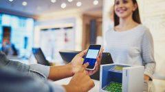 Sberbank'tan Alışverişleri Parmak İziyle Yapma Dönemi