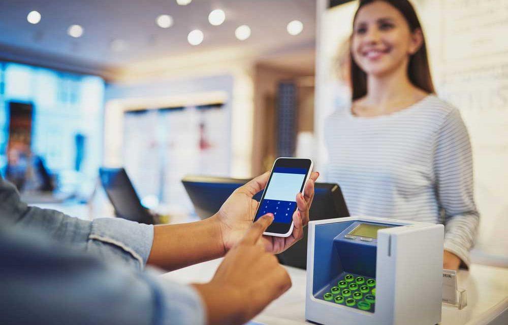 Photo of Sberbank'tan Alışverişleri Parmak İziyle Yapma Dönemi