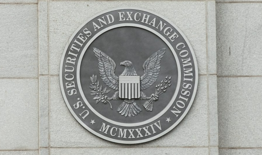 SEC'den Yeni FinTech Portalı!