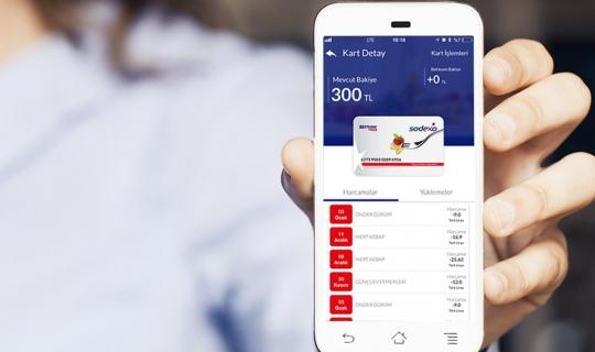 Sodexo'da Mobil Ödeme Özelliği İle Büyük Kolaylık!