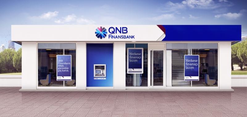 Süper Markalar Arasında QNB Finansbank Yer Alıyor