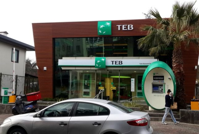 TEB Yurt İçi Transferler Yönetici Yardımcısı/Yetkilisi Alımı Yapacak!