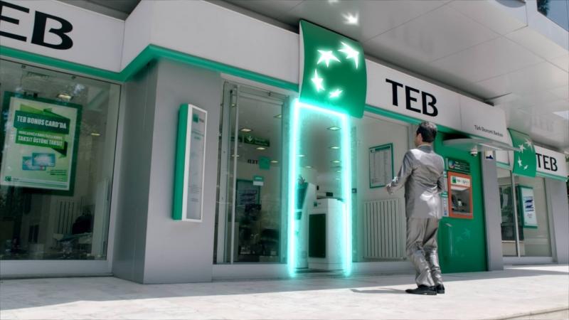 TEB'den İhtiyaç Kredisi Kampanyası