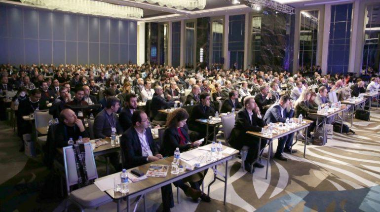 TOBB ile Mastercard İşbirliği Güvenli Ödeme Konferansını Gerçekleştirdi